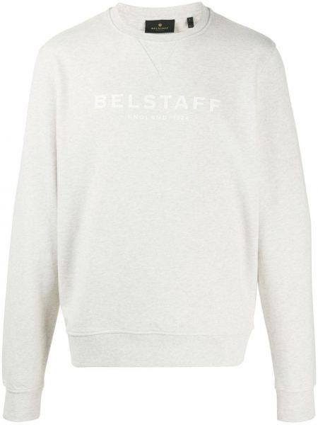 Sweter bawełniany Belstaff