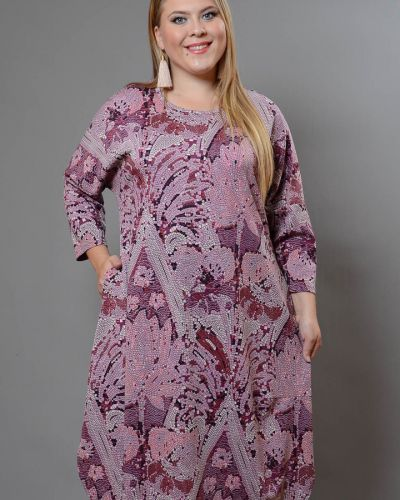 Трикотажное платье Avigal (avrora)