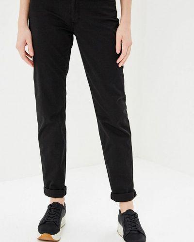 Черные брюки Rifle