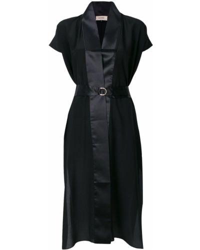 Пальто с поясом Murmur