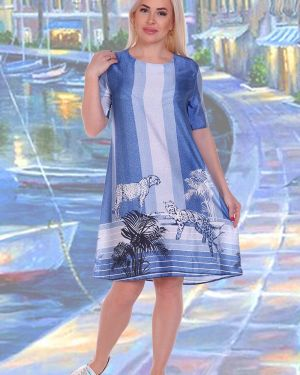 Летнее платье Грандсток