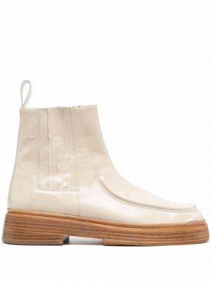 Ботинки на каблуке Rejina Pyo