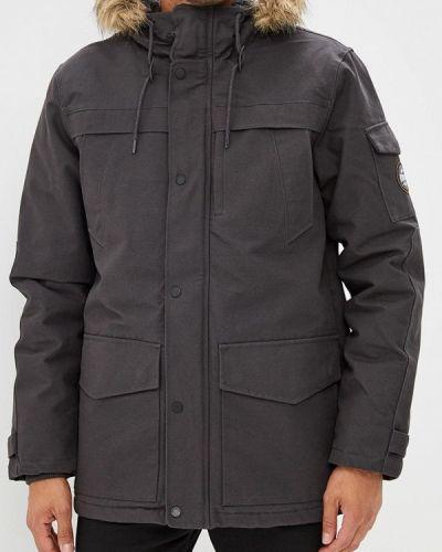 Зимняя куртка утепленная осенняя Quiksilver