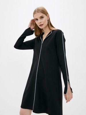 Повседневное платье - черное Ice Play