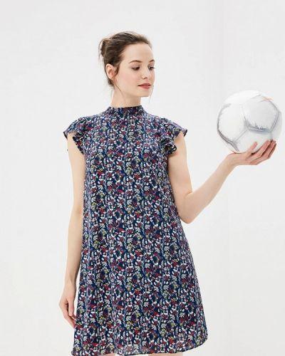 Платье осеннее Befree