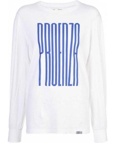 футболка с графическим принтом 'PSWL' Proenza Schouler