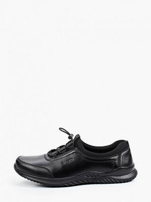 Черные демисезонные кроссовки Go.do.