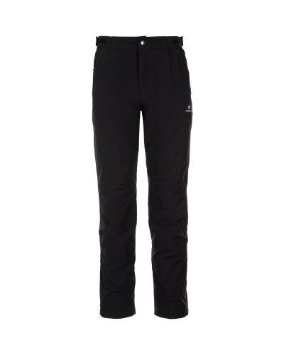 Спортивные брюки черные с карманами Nordway