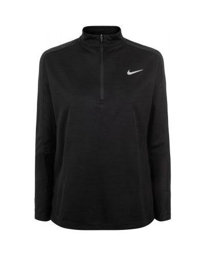 Спортивная футболка приталенная для бега Nike