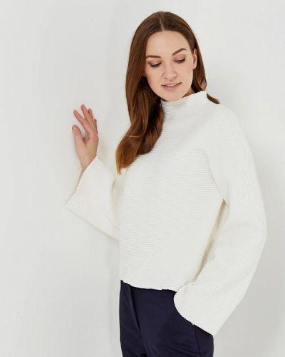 Белый свитер Befree