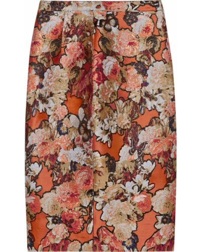 Spódnica z wiskozy Givenchy