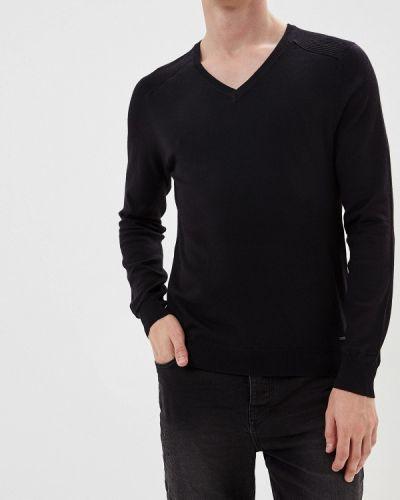 Пуловер - черный Gaudi