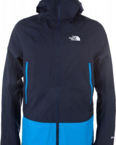 Куртка с капюшоном спортивная водонепроницаемая The North Face