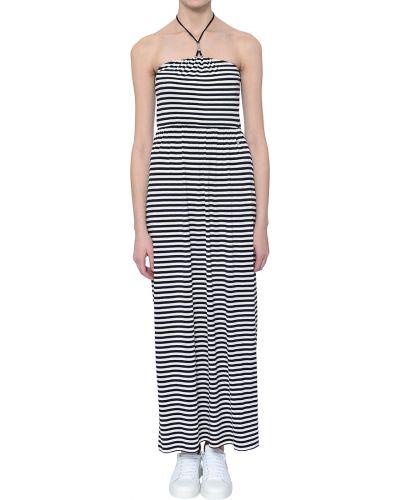 Платье из вискозы весеннее Marina Yachting