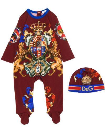 Комбинезон Dolce & Gabbana Kids