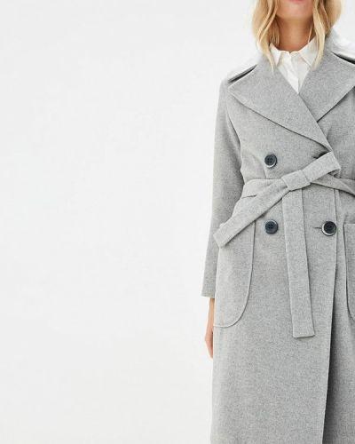 Пальто двубортное осеннее Immagi