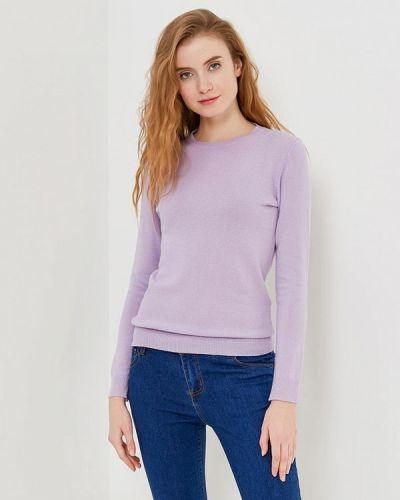 Фиолетовый джемпер United Colors Of Benetton