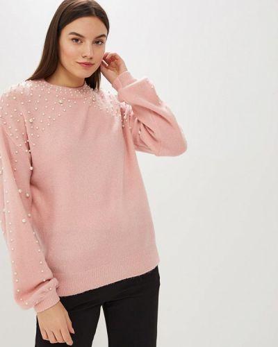 Джемпер 2019 розовый Zarina