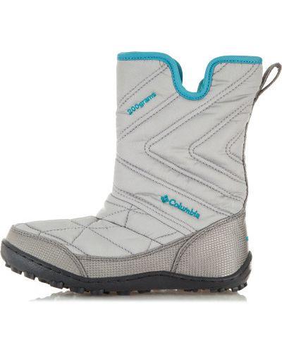 Ботинки на молнии зимние Columbia
