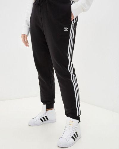 Спортивные брюки - черные Adidas Originals