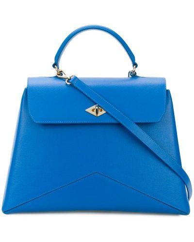 Синяя сумка-тоут Ballantyne