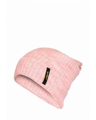 Шапка розовый Yumster