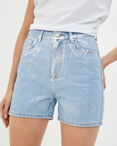 Джинсовые шорты Trendyol