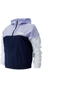 Куртка на молнии New Balance