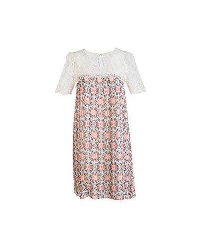Летнее платье винтажная P.a.r.o.s.h.