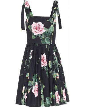 Платье мини Dolce & Gabbana