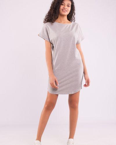 Повседневное свободное платье свободного кроя Avecs
