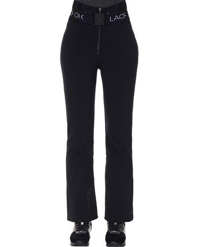 Черные спортивные брюки Lacroix