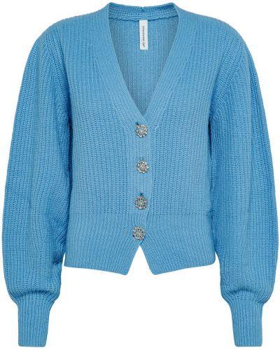 Bluza dresowa - niebieska Tensione In