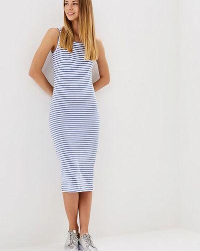 Голубое платье Blendshe