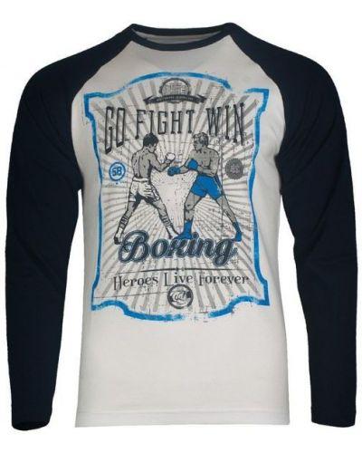 Спортивная футболка синий Extreme Hobby