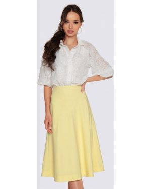 Желтое платье Anushka By Anna Pavlova