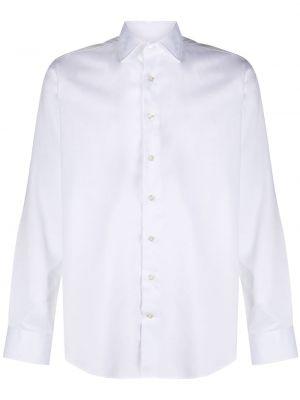 Koszula z długim rękawem długa z kołnierzem Etro