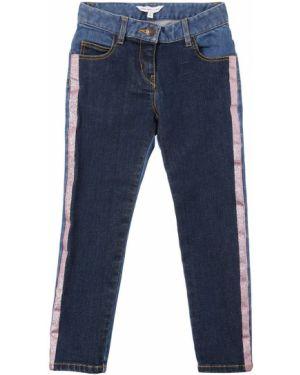 Синие джинсы Little Marc Jacobs
