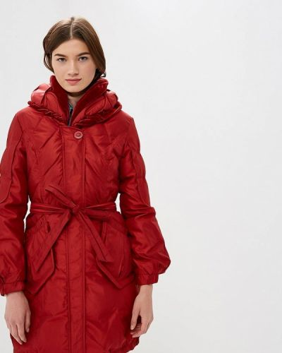 Утепленная куртка демисезонная осенняя Katomi