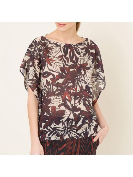 Блузка без рукавов Diega