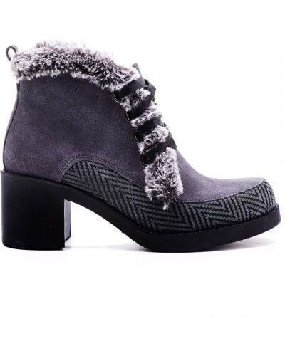 Ботинки на шнуровке Modus Vivendi