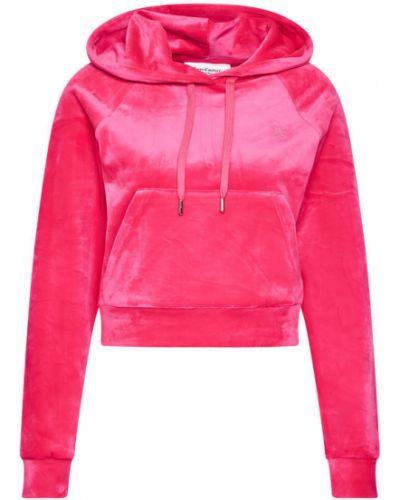 Różowa bluza Juicy Couture