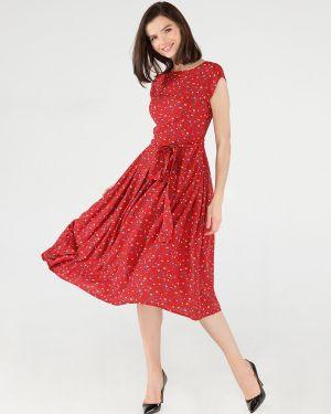 Платье на молнии платье-сарафан Remix