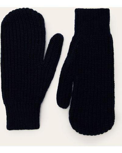 Rękawiczki wełniane Polo Ralph Lauren