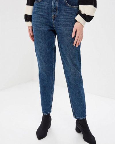 Синие джинсы Selected Femme
