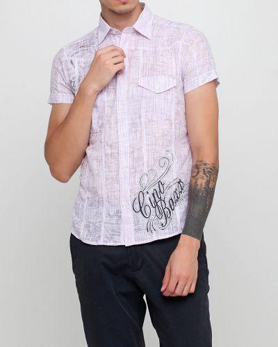 Рубашка - розовая Cipo & Baxx