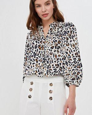 Блузка с длинным рукавом весенний Villagi