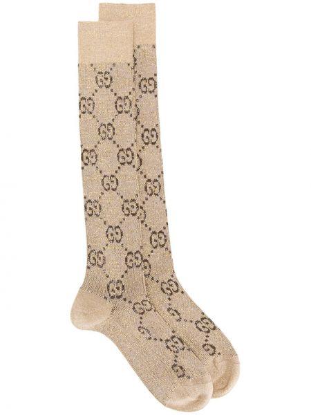 Skarpety bawełniane Gucci