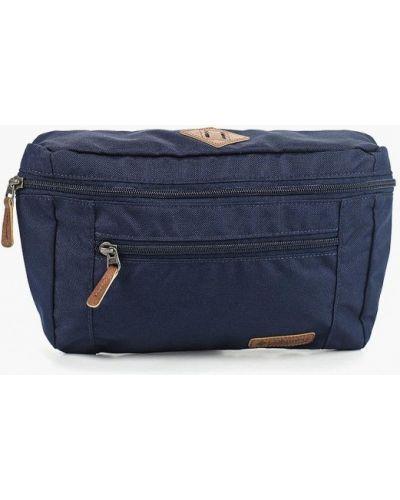Поясная сумка синий Columbia