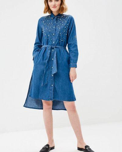 Платье джинсовое Lusio